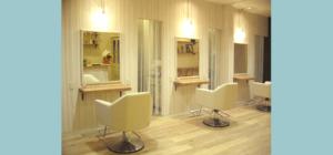 生駒の美容室